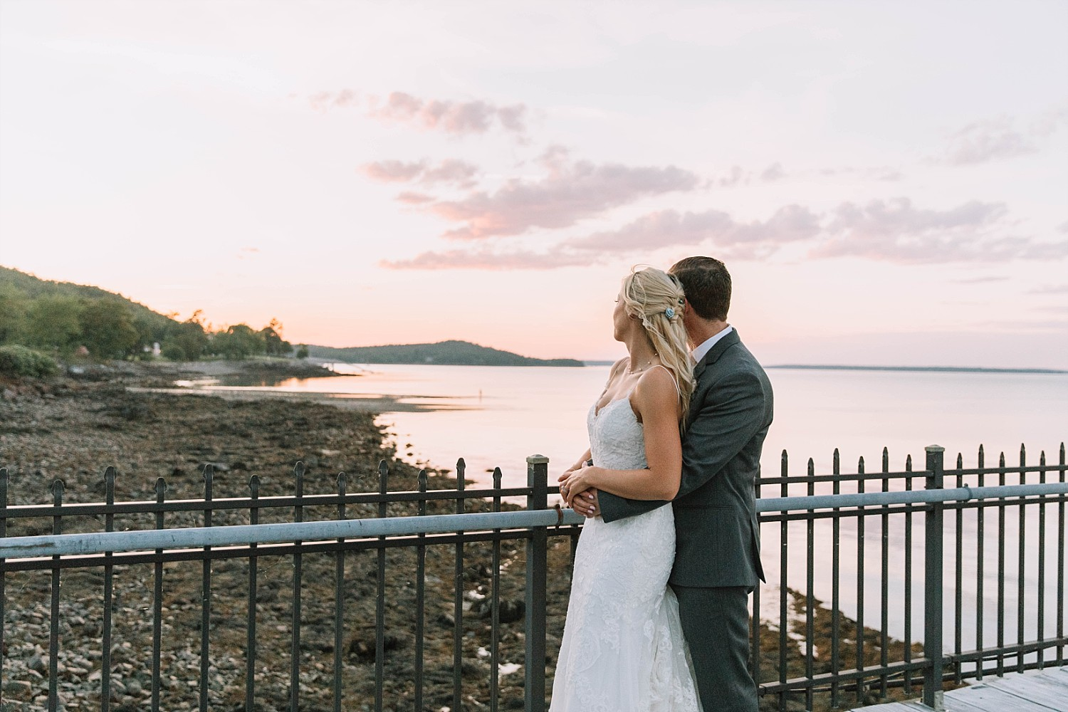Bar Harbor Maine- Wedding