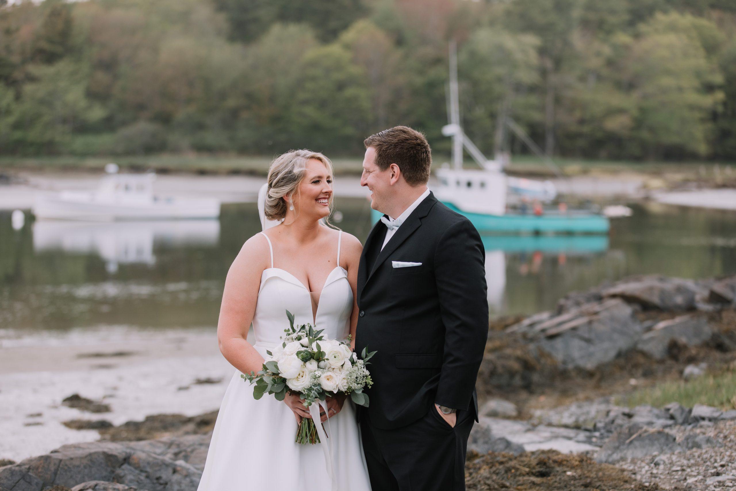 Kennebunkport Maine, Wedding