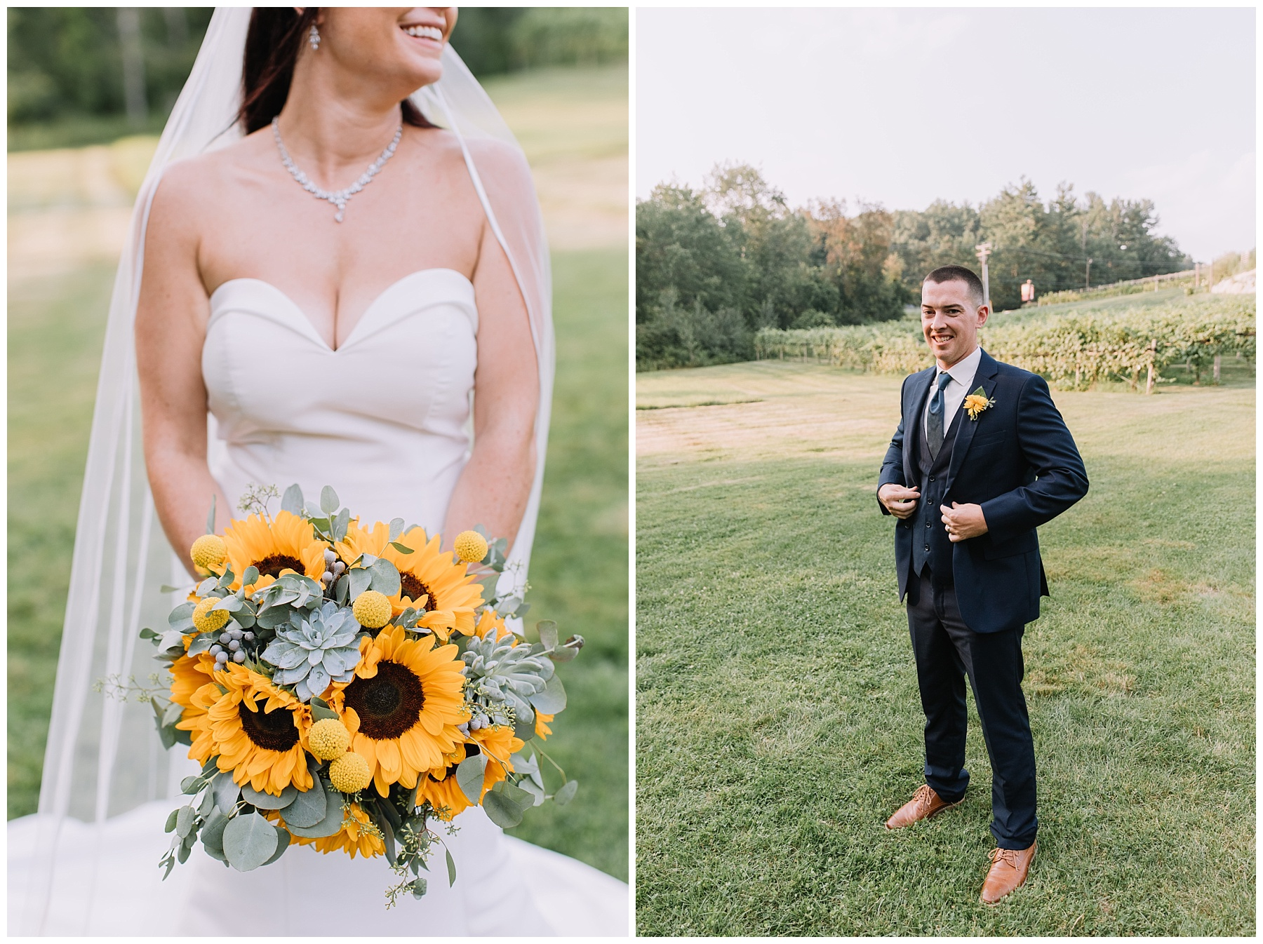 LaBelle Winery Wedding