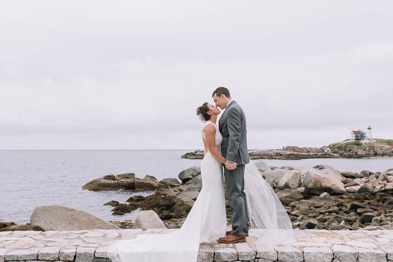 ViewPoint Hotel Wedding, York Maine