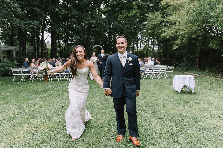 Three Chimney's Inn Wedding, Durham New Hampshire